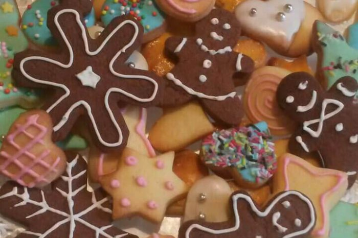 Biscotti e Paste Casa Gentile Colazione
